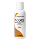Adore: Semi Permanent Hair Colour Dye - Ginger 30