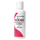 Adore: Semi Permanent Hair Colour Dye - Hot Pink 81