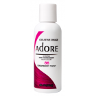 Adore: Semi Permanent Hair Colour Dye - Raspberry Twist 86