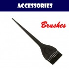 Hair Dye/ Tinting Brush - Large