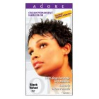 Adore Cream Permanent Hair Colour Dye - Black Velvet 767