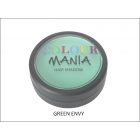 Colour Mania: Hair Shadow - Green Envy
