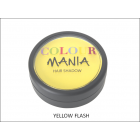 Colour Mania: Hair Shadow - Yellow Flash