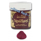 Directions: Hair Colour - Rose Red 88ml