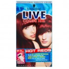 Live Colour XXL: Hot Reds - Cool Scarlet 51