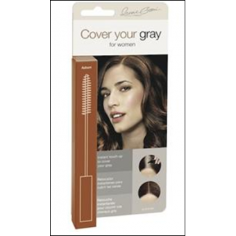 Irene Gari Cover Your Gray Brush in - Auburn