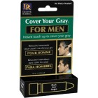 Irene Gari: Cover Your Gray Men Lipstick - Black