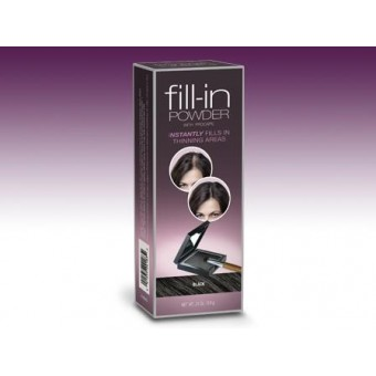 Irene Gari Fill in Powder - Black 0.24oz