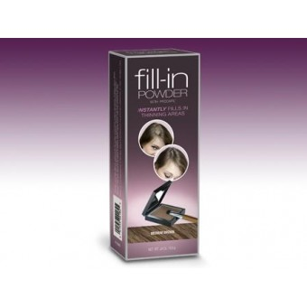 Irene Gari Fill in Powder - Medium Brown 0.24oz