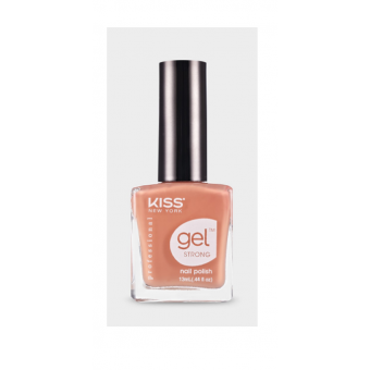 KISS: KSNY Nail Polish - Soft & Tender (KNP004)