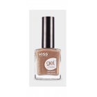 KISS: KSNY Nail Polish - Gold Mine (KNP010)