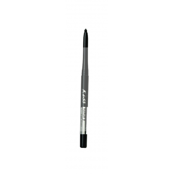 KISS: RK Luxury Eye Liner - Classic Black