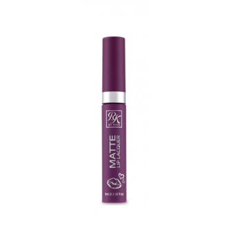 KISS: Matte Lip Lacquer - Queen (RML01)