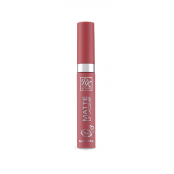 KISS: Matte Lip Lacquer - Narcissism (RML05)