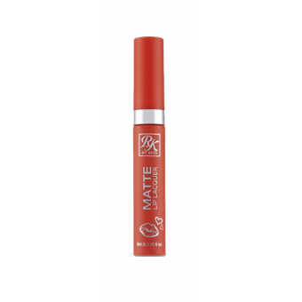 KISS: Matte Lip Lacquer - Crush (RML06)
