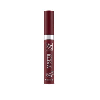 KISS: Matte Lip Lacquer - Ruby (RML09)