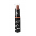 KISS: Matte Lipstick Brown Sugar (RMLS03)