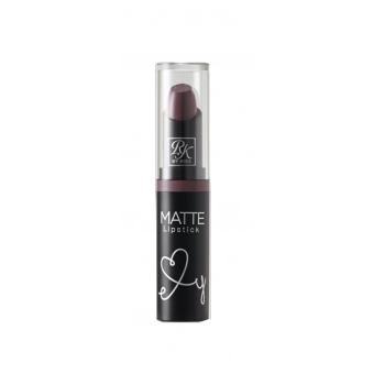 KISS: Matte Lipstick Mauve It (RMLS27)