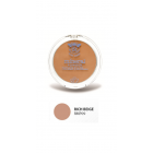 KISS: RK Mineral Powder - Rich Beige