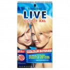 Live Colour XXL: Colour Intense - Ice Blonde 01