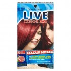 Live Colour XXL: Colour Intense - Red Passion 43