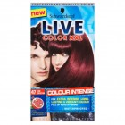 Live Colour XXL: Colour Intense - Plum Perfection 47