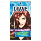 Live Colour XXL: Luminance  - Radiant Red (L38)