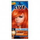 Live Color XXL: Ultra Brights Fiery Copper 90