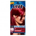 Live Color XXL: Ultra Brights Raspberry Rebel 91