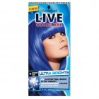 Live Color XXL: Ultra Brights Electric Blue 95