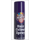 Smiffy's Hair Colour Spray - Purple 125ml