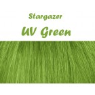 Stargazer: Semi Perm Hair Dye - UV Green