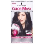Schwarzkopf Colour Mask Colour - Black 100