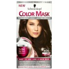 Schwarzkopf Colour Mask Colour - Dark Brown 400