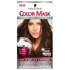 Schwarzkopf Colour Mask Colour - Golden Brown 550