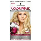 Schwarzkopf Colour Mask Colour - Pearl Blonde 910